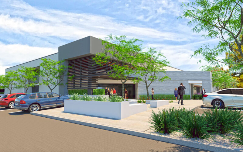Storke Pointe Business Center