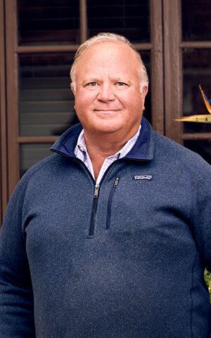 Steve Golis