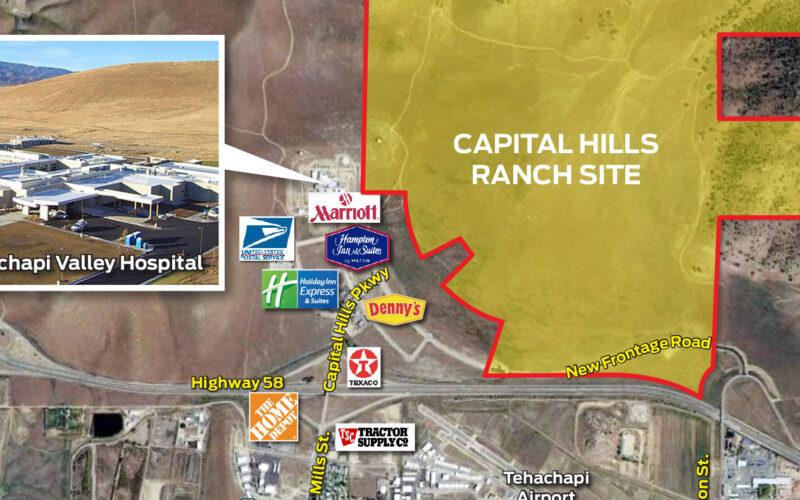 Capital Hills Ranch