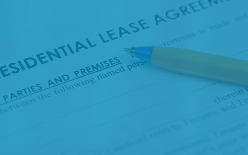 New Ordinance: 1-Yr Leases for Residential Tenants
